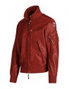 Parajumpers Brigadier red bomber shop online mens jackets