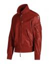 Parajumpers Brigadier red bomber shop online mens jackets