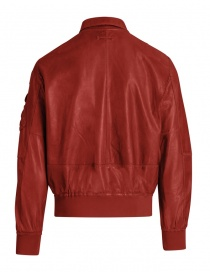 Parajumpers Brigadier red bomber price
