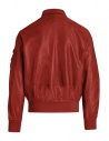 Parajumpers Brigadier red bomber PMJCKLE01 BRIGADIER LEA RED price