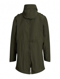 Parajumpers Gregory Spring green parka price