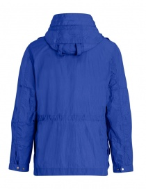 Parajumpers Dubhe royal blue jacket price