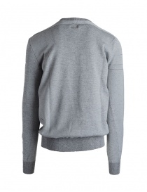 Deepti grey sweater K-146