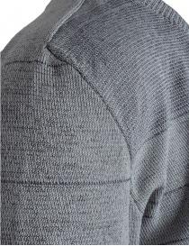 Maglia Deepti colore grigio K-146 prezzo