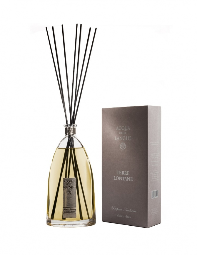 Acqua delle Langhe Terre Lontane home fragrance 500 ml ADALAM106 TERRE LONTANE 500 ML home fragrances online shopping