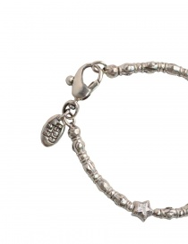 ElfCraft bracelet with zircon stars