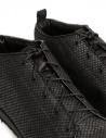 Petrosolaum blue braided shoes 8185-PTR2 UPHEAVAL WEDGE TR LOW buy online