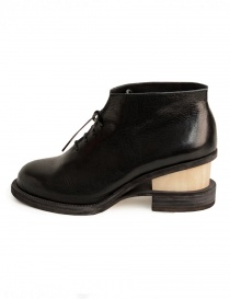 Petrosolaum shoes with wooden heel buy online