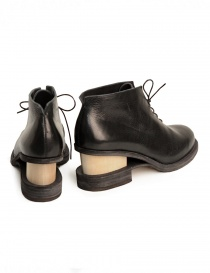 Petrosolaum shoes with wooden heel price
