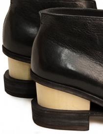 Scarpe Petrosolaum con tacco in legno calzature donna acquista online