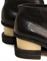 Scarpe Petrosolaum con tacco in legno 8124-PTR1 SLIT MID WOOD acquista online