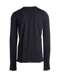 Carol Christian Poell long sleeve black sweater TM/2517-IN buy online