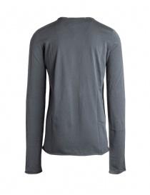 Carol Christian Poell grey long sleeves sweater TM/2517