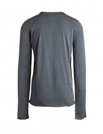 Carol Christian Poell long sleeve grey sweater TM/2517 buy online