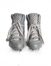 Scarpe Carol Christian Poell traforate con suola in gomma colata calzature uomo acquista online