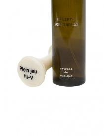 Filippo Sorcinelli Plein Jeu III-V perfume 50ml buy online