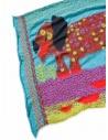Sciarpa Kapital con cani bassottoshop online sciarpe