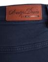 Jeans Avantgardenim blu navy a palazzo 05B1-3881-1508 prezzo