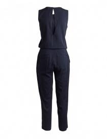 European Culture blue sleeveless sweatsuit Lux Mood buy online