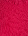 Tubino Crêperie rosso senza maniche TC05FH513-RED-DRESS prezzo