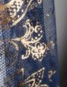 Maglia Kapital blu con maniche a sbuffo in tulle KOR802SC45 IDG prezzo