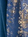 Maglia Kapital blu con maniche a sbuffo in tulle KOR802SC45 IDG acquista online
