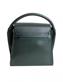 Zucca green bag with buckle price