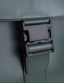 Zucca green bag with buckle bags buy online