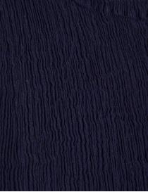 Tubino Crêperie blu navy senza maniche prezzo