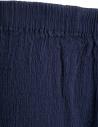 Crêperie navy blue long skirt TC05FH512-NAVY-LONG-SKIRT price