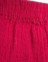 Crêperie red long skirt TC05FH512-RED-LONG-SKIRT price