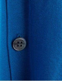 Zucca short-sleeved blue cardigan womens cardigans buy online