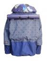 Giacca Kapital Kamakura colore celeste K1803LJ046 NAVY BLOUSON prezzo