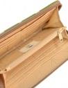Orla Kiely green fabric wallet 15AELIN122 APPLE buy online