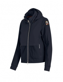Parajumpers Yae navy blue jacket