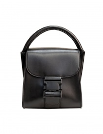 ZUCCA Small Buckle Black bag ZU97AG054-26 BLACK order online