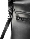 Borsa ZUCCA Small Buckle nera ZU97AG054-26 BLACK acquista online