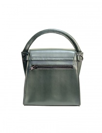 ZUCCA Small Buckle green bag price