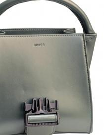 Borsa ZUCCA Small Buckle verde borse acquista online