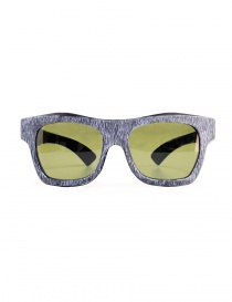 Paul Easterlin Newman sunglasses with green lenses online