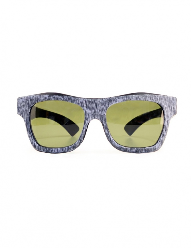 Paul Easterlin Newman sunglasses with green lenses NEWMAN GREEN LENSE glasses online shopping