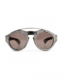 Paul Easterlin Woody sunglasses in buffalo horn online