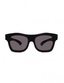 Occhiali online: Occhiale Paul Easterlin Newman nero opaco