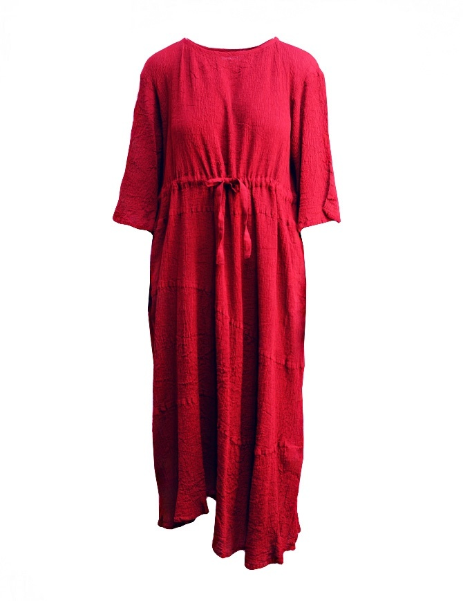 Plantation red dress PL97-FH030 RED womens dresses online shopping