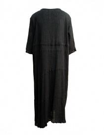 Plantation black dress