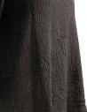 Maglietta Plantation manica tre quarti nera PL97FN143 BLACK prezzo