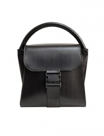 ZUCCA black eco-leather bag ZU97AG176-26 BLACK order online