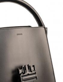Borsa ZUCCA eco-pelle nera borse acquista online