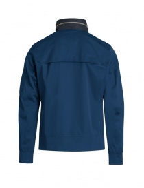 Parajumpers Tsuge navy blue jacket price