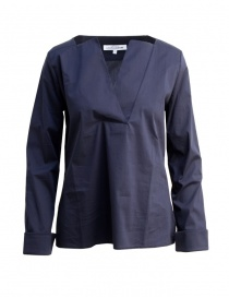European Culture Lux Mood blue shirt online